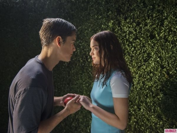 13 best The Giver: Jonas/ Fiona images on Pinterest | The ...
