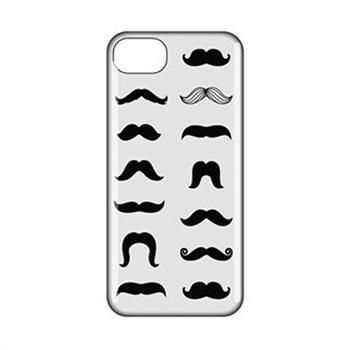 Et nytt iPhone 5 deksel fra Griffin - Griffin Mustachio