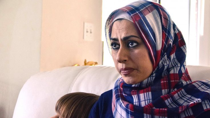 Nov. 23, 2015 - ThinkProgress.org - What it's like to be a Syrian refugee in America