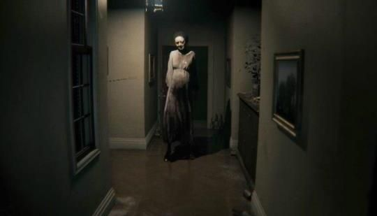 10 Scariest Video Game Creatures That Continue to Plague Our Nightmares: Have fun sleeping tonight.