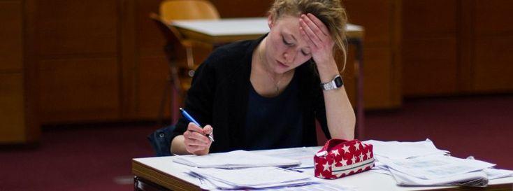 Lernen, lernen, lernen: Kritisches Denken steht im Bachelor seltener auf dem Lehrplan