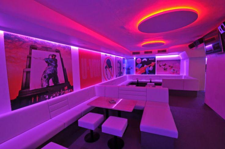 Interiér klubu Mandarin Essence Brno | Hudební klub & Cocktail bar - Mandarin Brno. Navštivte náš klub http://www.mandarin-club.cz