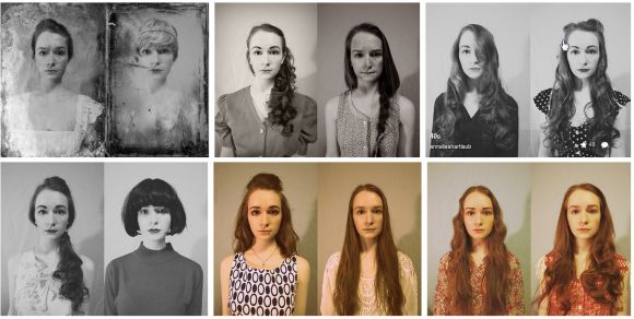 Annalisa Hartlaub - Counter // Culture series
