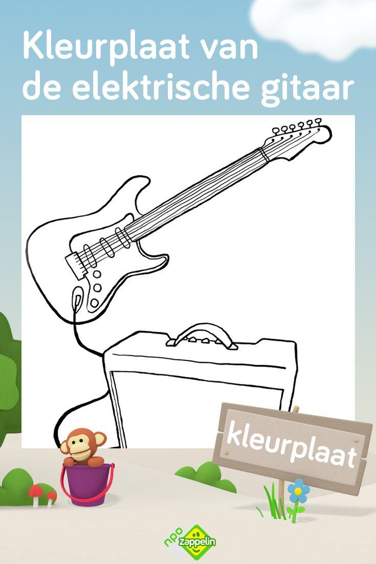 Pin Op Muziek Kinderliedjes Zappelin
