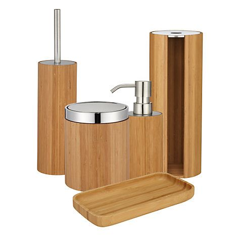 17 best ideas about bamboo bathroom accessories on