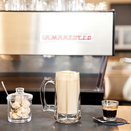 Hybrid Coffee Shops | Food & Wine