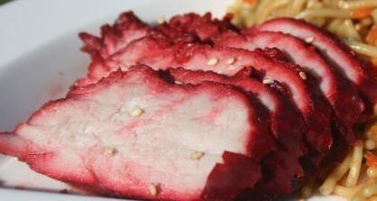 Surinaams eten!: vleesgerechten