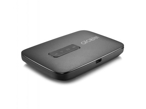 Alcatel 4G Wireless Router for Internet On The Go Worldwide