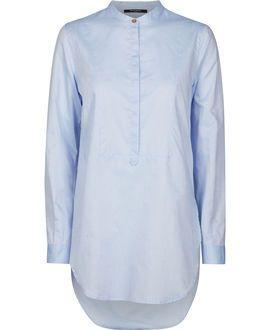 Bruuns Bazaar Wynne skjorte