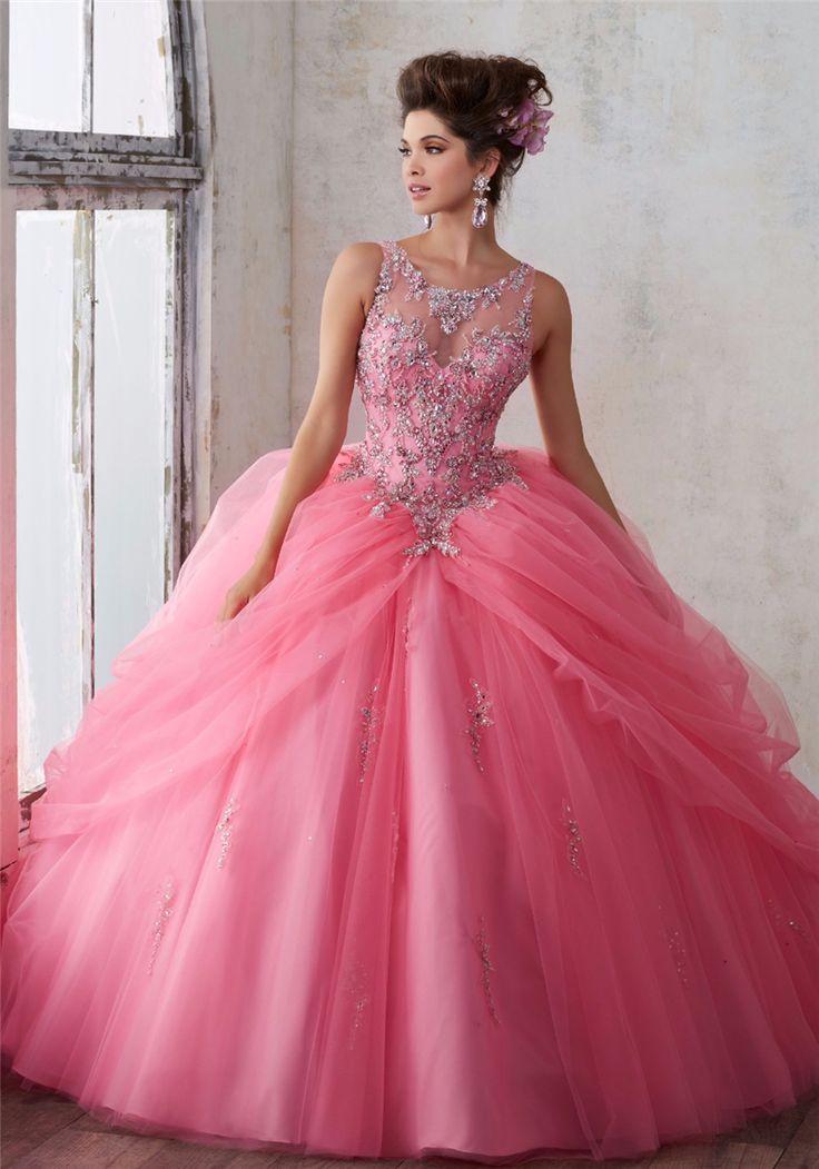 1178 best Vivis future 15 dress images on Pinterest ...