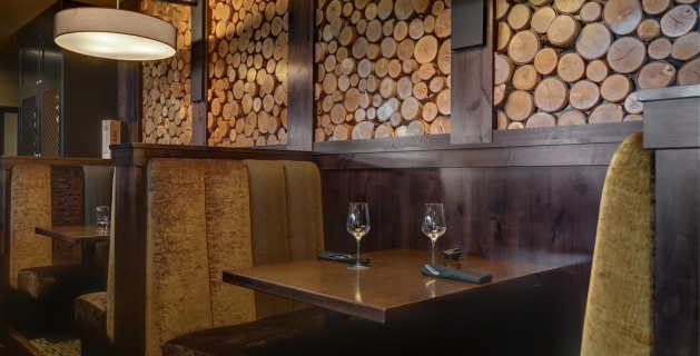 NOtaBLE Restaurant in Calgary