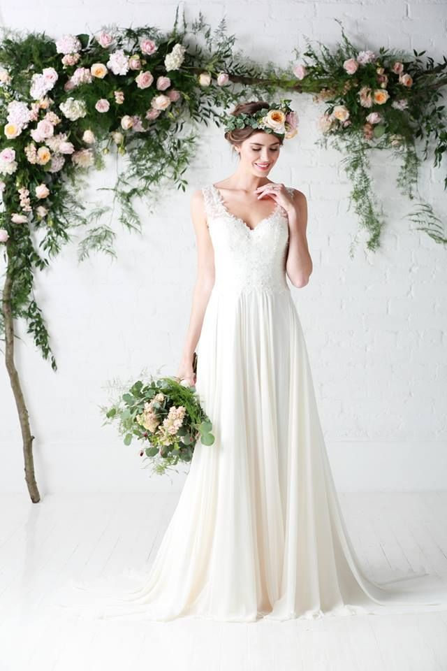 32 best Charlotte Balbier Collection Gowns images on Pinterest ...