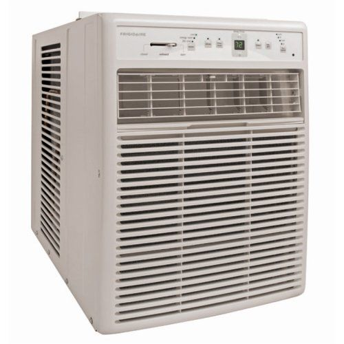 Frigidaire FRA084KT7 8000 BTU Casement/Slider Room Air Conditioner with Full-Function Remote Control (115 volts) http://ift.tt/2iZRySc