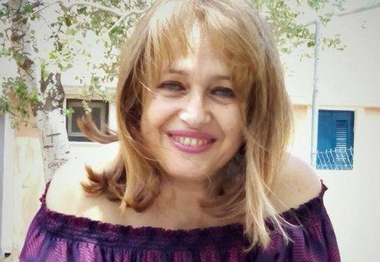 Η Φραντζέσκα Αλεξοπούλου-Πετράκη στο Εργαστήρι του συγγραφέα  http://fractalart.gr/frantzeska-alexopoulou-petraki/