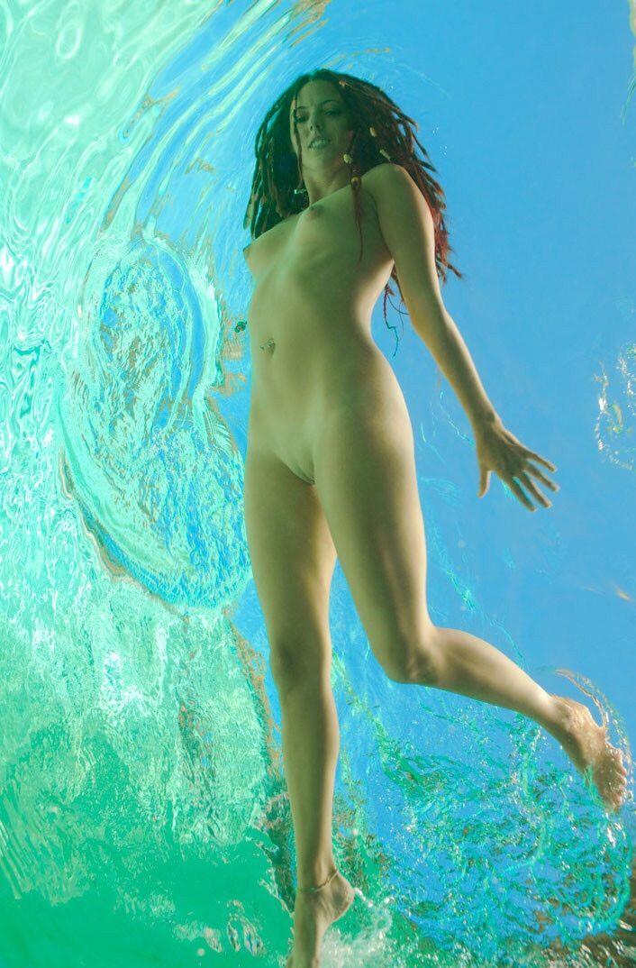nigar khans naked pics in beach