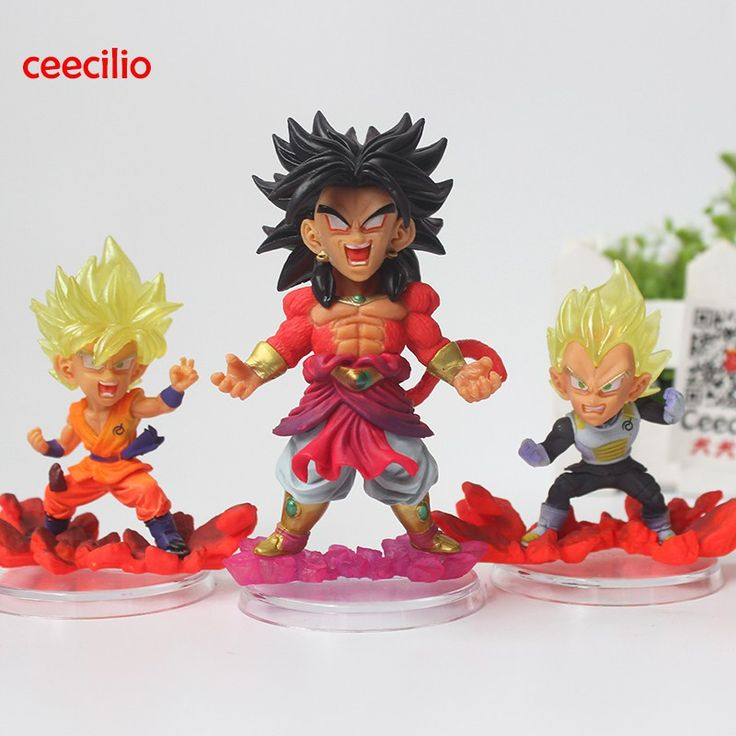 3pcs/set Dragon Ball Z Super Saiyan 4 Broly and Super saiyan Son goku Vegeta Collection Model Figure Toys    30.78, 29.99  Tag a friend who would love this!     FREE Shipping Worldwide     Buy one here---> https://liveinstyleshop.com/3pcsset-dragon-ball-z-super-saiyan-4-broly-and-super-saiyan-son-goku-vegeta-collection-model-figure-toys/    #shoppingonline #trends #style #instaseller #shop #freeshipping #happyshopping