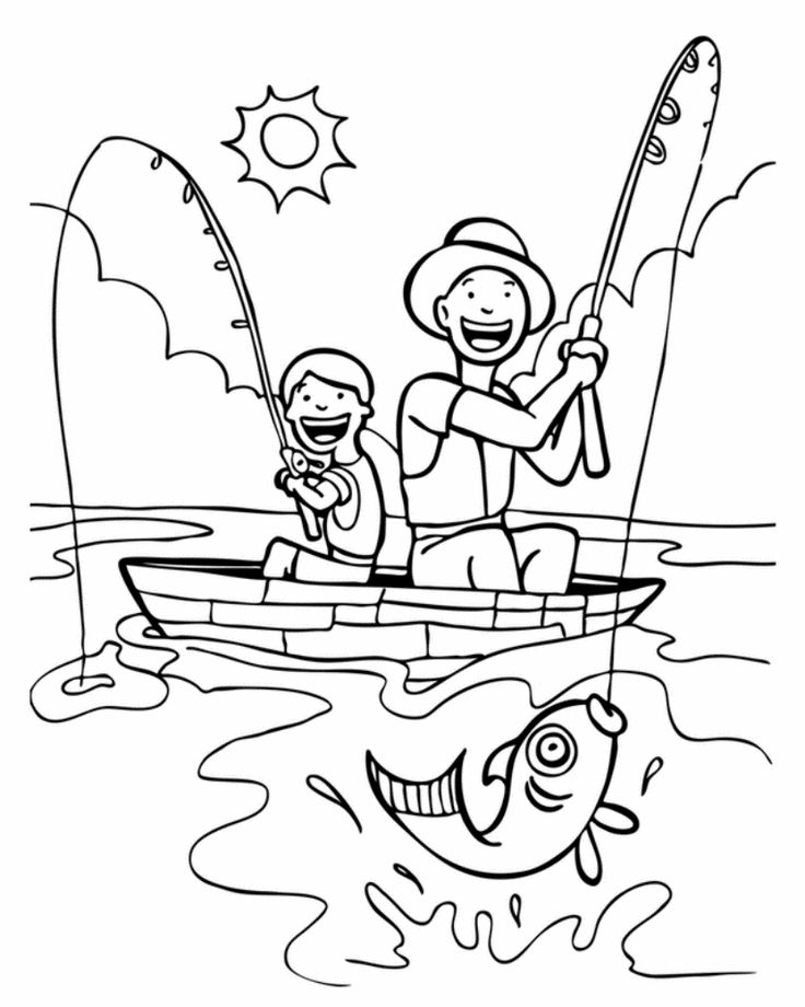 61 best printables images on Pinterest Printables, Free printable - copy coloring pages for your dad