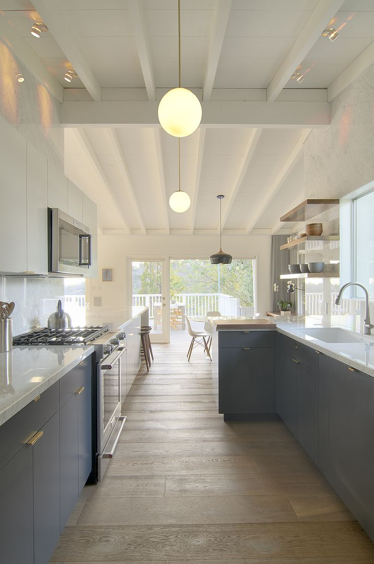 9 best Midcentury Modern Eichler Kitchen Remodel images on Pinterest ...