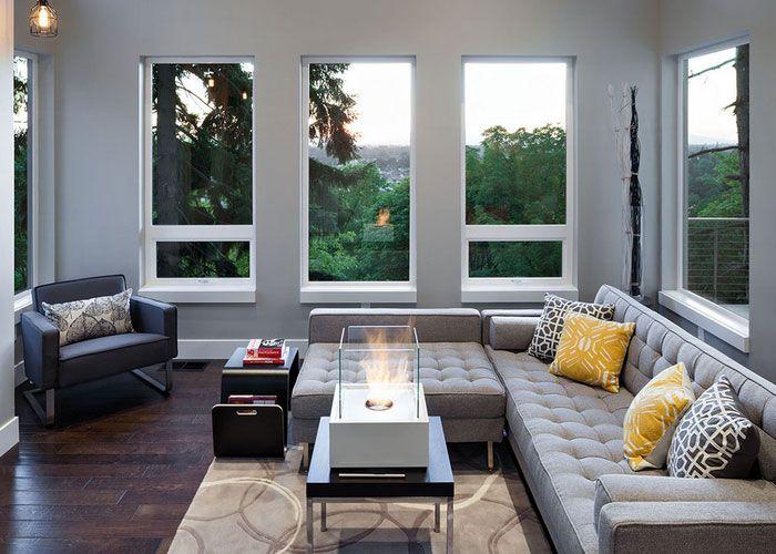 interior  design rumah  minimalis  Home Interior  Collection