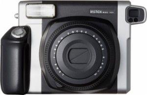 Fujifilm - instax WIDE 300 Instant Film Camera - Black - AlternateView11 Zoom