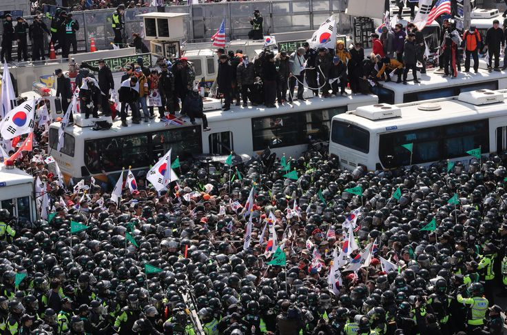 What next after Korea's presidential impeachment? Friday's final verdict puts an end to a months-long political crisis that rocked the nation. Here are some key developments in the months ahead ...March 10, 2017