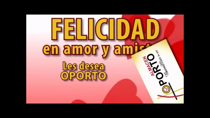 #Cartago #Pereira Amor y Amistad @almacenoporto
