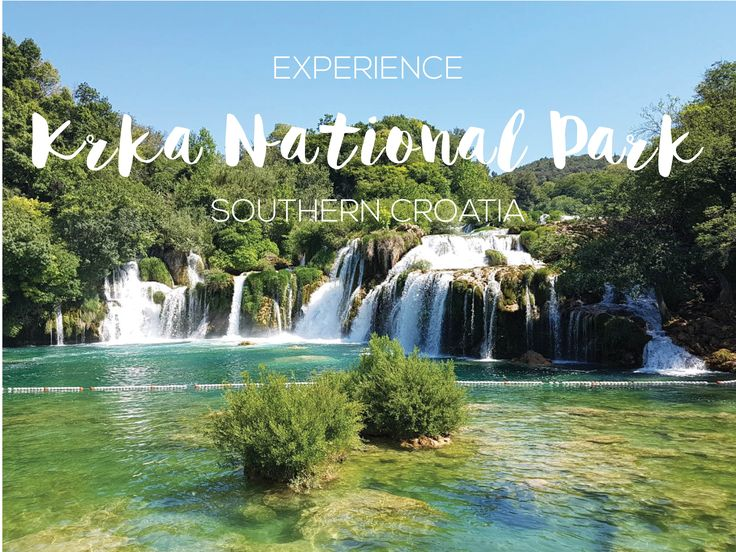 Learn more about one of Croatia's most popular destinations!