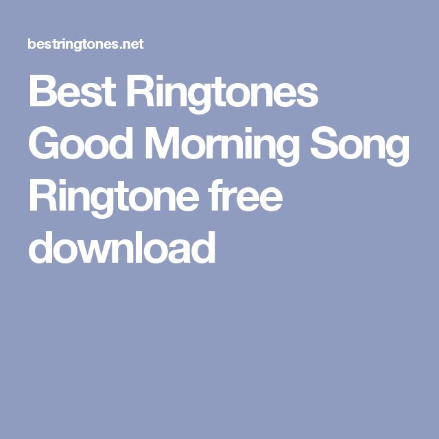 iphone 7 message ringtone download pagalworld