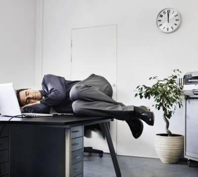 Anche gli #scrittori si stancano. 9 suggerimenti per vincere l'affaticamento
