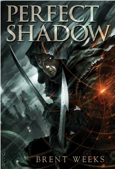 The Perfect Shadow by Brent Weeks