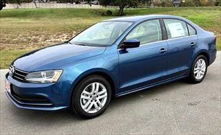 Shop for a new Silk Blue 2017 Volkswagen Jetta for sale in San Antonio, TX. #vwjetta #volkswagen