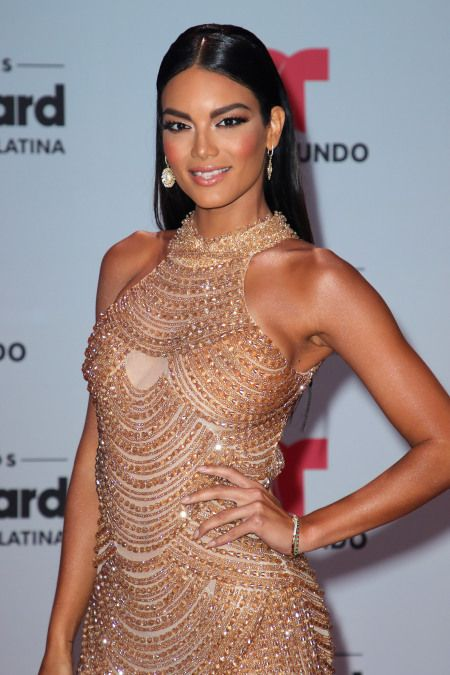 Zuleyka Rivera, Reasons To Love Miss Universe 2006