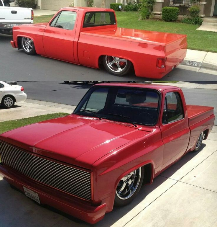 197 Best Images About Classic Chevy C10 Trucks On