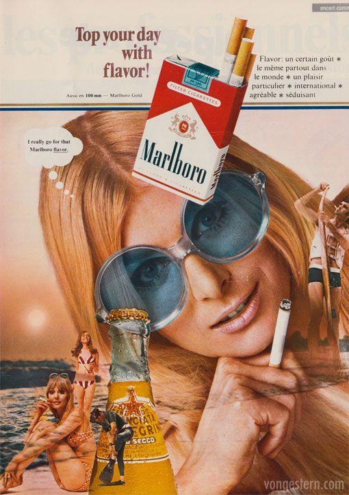 Heute verschlägt es uns einmal mehr in die 60er Jahre. Der Beitrag über die Zigarettenwerbung der 80er stiess – glaub man der Statistik -…