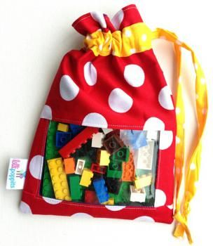 These perfect gems are sure to keep your little ones happy while out on the road, traveling on a plane or at a doctors appointment.
