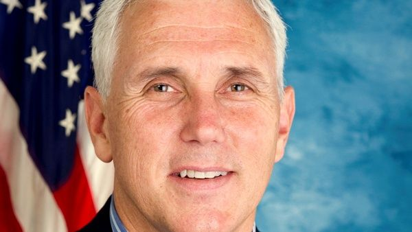 Donald Trump Selects Pro-Life Indiana Governor Mike Pence as His VP Running Mate http://www.lifenews.com/2016/07/15/donald-trump-selects-pro-life-indiana-governor-mike-pence-as-his-vp-running-mate/