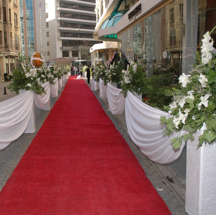 An unforgettable wedding ceremony When you step in our hotel for your wedding you will meet with the glamorous Turkish and Ottoman architecture. Attractive decoration designed for each room particular to court architecture will provide you a magnificent wedding opportunity. goo.gl/xxv5A