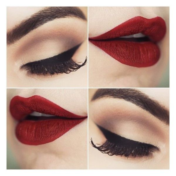 As maquiagens mais bonitas da Adele Pausa para Feminices via Polyvore featuring makeup