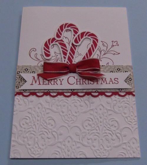 """Scentsational Season (2012 Holiday Mini) **** Also includes SU """"Creative…"""