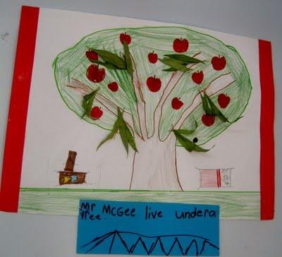 Classroom for the Little: Pamela Allen's Mr McGee