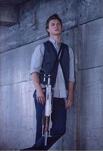 Oh Caleb, I despise you | Divergent! | Pinterest
