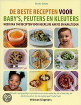 De Beste Recepten Voor Baby's, Peuters En Kleuters