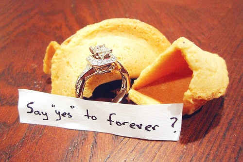 One of the best proposal ideas