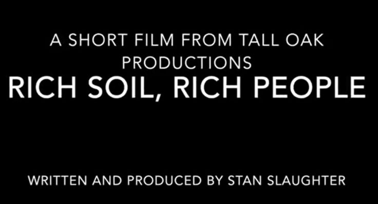A short film from Tall Oak Productions.