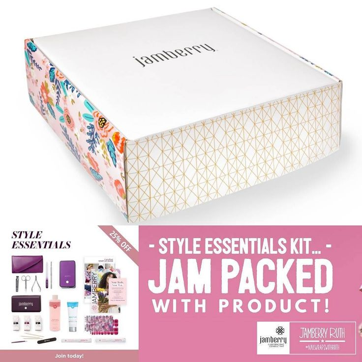For the month of September our Best Deal in the Catalogue is discounted  Our Style Essentials Kit is valued at around /$300 and is just /$150! What an absolute steal! And it's JAM PACKED with products! (See what I did there? ) Treat yourself to all these goodies start your Christmas shopping early or start your own business and work for a stress free Christmas and New Year!  The kit includes:  2 nail wrap sheets of your choice  Mini heater  Deluxe Toolkit  Nourish hand cream  Nail Wrap…