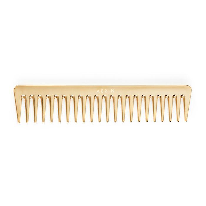 pretty gold comb by Aerin Lauder