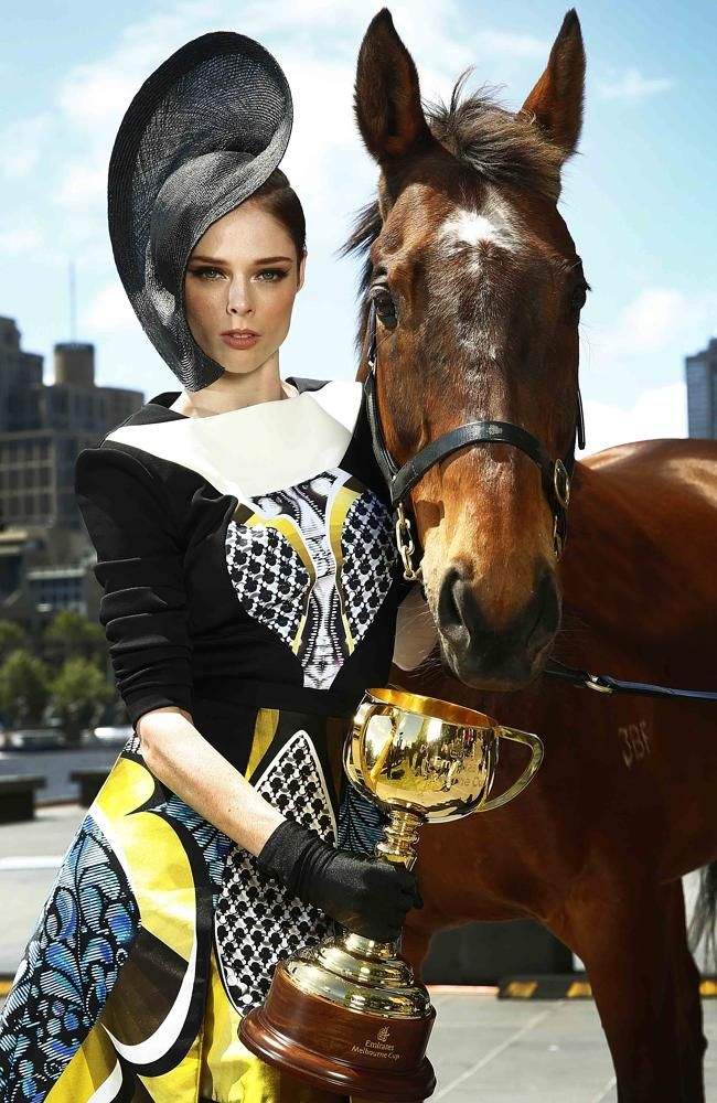 Survive spring racing season with these tips >> http://dropdeadgorgeousdaily.com/2014/10/spring-racing-season-made-simple-stylish/