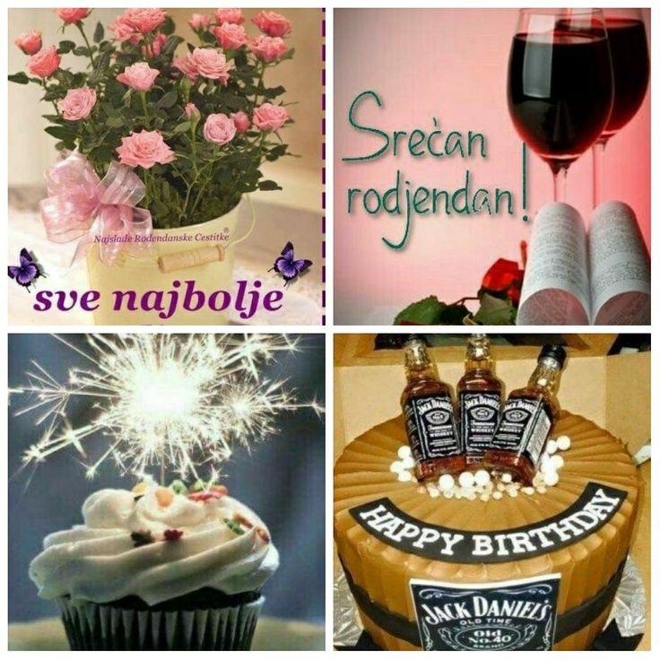 Pin von Dragana Brenner auf Happy Birthday Geburtstag