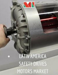The Latin America safety drives & motors market is expected to increase to USD 0.37 billion by 2021 at a CAGR of 5.10% over the period 2016 - 2021.