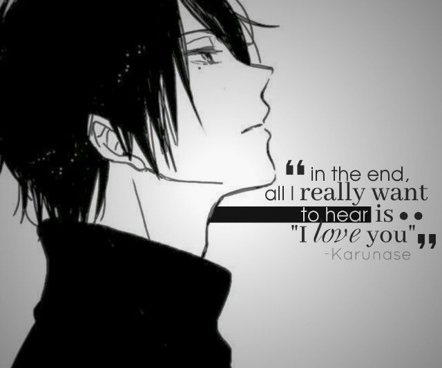 Anime Quotes: 1355 Best Images About Anime Quotes On Pinterest